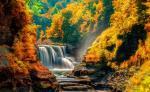 25 hình nền phong cảnh mùa thu lãng mạn cho máy tính số 6