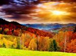25 hình nền phong cảnh mùa thu lãng mạn cho máy tính