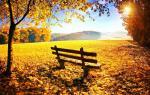 25 hình nền phong cảnh mùa thu lãng mạn cho máy tính số 4