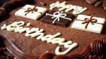 Hình ảnh bánh kem chúc mừng sinh nhật độc đáo không nên bỏ qua số 9