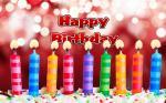 Hình ảnh bánh kem chúc mừng sinh nhật độc đáo không nên bỏ qua số 16