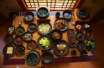 Những món ăn đặc sản của Soul Hàn Quốc