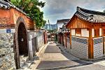 Bộ ảnh Seoul thủ đô xinh đẹp của Hàn Quốc  full HD
