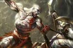 Những hình nền cực ngầu của God Of War