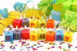 Bộ ảnh Happy Birthday chúc mừng sinh nhật không thể bỏ qua số 6