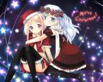 Bộ ảnh anime giáng sinh full hd cho máy tính số 22