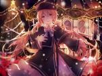 Bộ ảnh anime giáng sinh full hd cho máy tính số 19