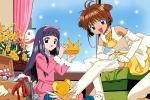 Bộ ảnh anime giáng sinh full hd cho máy tính