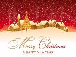 25 hình nền merry christmas full hd không thể bỏ qua số 14