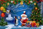 25 hình nền merry christmas full hd không thể bỏ qua số 10