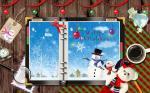 25 hình nền merry christmas full hd không thể bỏ qua số 9