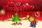 25 hình nền merry christmas full hd không thể bỏ qua số 5