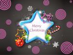 25 hình nền merry christmas full hd không thể bỏ qua số 2
