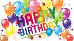 Bộ ảnh chúc mừng sinh nhật không thể bỏ qua số 11