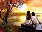 20 hình nền tình yêu đậm chất nghệ thuật không thể bỏ qua số 15