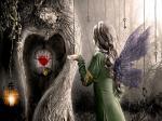 20 hình nền tình yêu đậm chất nghệ thuật không thể bỏ qua số 13
