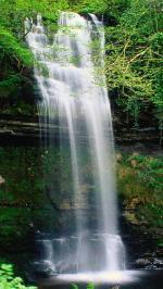 Hình nền thác nước 11