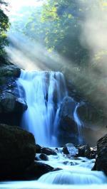 Hình nền thác nước 10