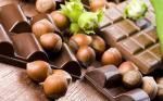 Hình nền ngọt ngào của các loại socola 9