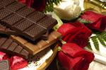 Hình nền ngọt ngào của các loại socola 12