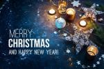20 thiệp mừng chào đón giáng sinh 6