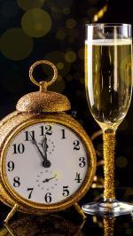 Hình nền đón năm mới 3