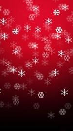 Bộ hình nền merry christmas cho iphone 6 đẹp lung linh số 3