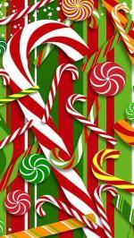 Bộ hình nền merry christmas cho iphone 6 đẹp lung linh số 1