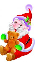 Bộ hình nền merry christmas cho iphone 6 đẹp lung linh số 9