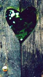 Hình nền trái tim 9