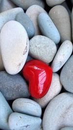 Hình nền trái tim 7