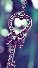 Hình nền trái tim 6