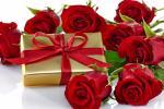 Hình nền hộp quà tình yêu dành cho Desktop