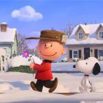 Hình nền Charlie Brown & snoopy 1