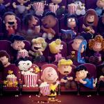 Hình nền Charlie Brown & snoopy 16