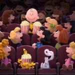 Hình nền Charlie Brown & snoopy 13