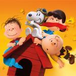 Hình nền Charlie Brown & snoopy 12