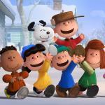 Hình nền Charlie Brown & snoopy 3