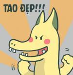 Tuyển tập ảnh chế, hình nền rồng lai pikachu đẹp và hài hước số 4