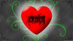 30 hình nền chữ Love trong tình yêu lãng mạn không thể bỏ qua số 20