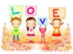 30 hình nền chữ Love trong tình yêu lãng mạn không thể bỏ qua số 6