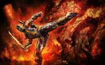 Hình nền Mortal Kombat 12
