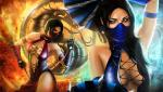 Hình nền Mortal Kombat 3
