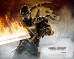 Hình nền Mortal Kombat 13