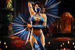 Bộ sưu tập hình nền Mortal Kombat dành cho desktop