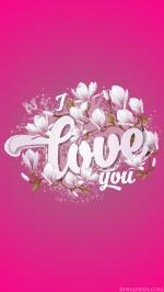 Hinh nền Valentine 7