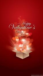 Hinh nền Valentine 5