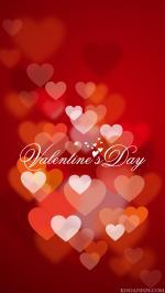 Hinh nền Valentine 4