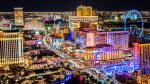 Las Vegas - thành phố giải trí