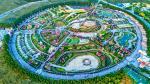 Dubai Miracle Garden là một trong những địa điểm nổi tiếng nhất ở thành phố Dubai, thu hút trung bình 55 nghìn du khách ghé thăm mỗi tuần. Khu vườn đã được công nhận là vườn hoa lớn nhất thế giới.